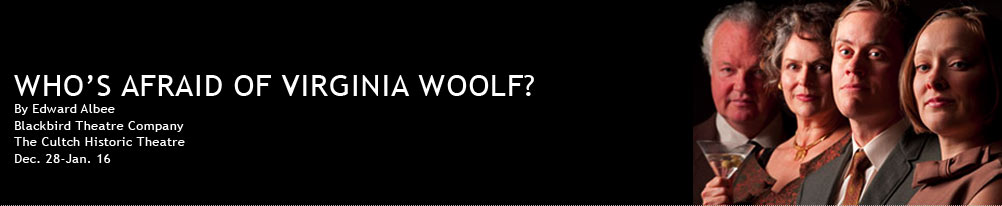 whos afraid of virginia woolf truth He sings who's afraid of virginia woolf one last time, and martha while the peeling of the label is symbolic of her desire to reveal the truth beyond the.